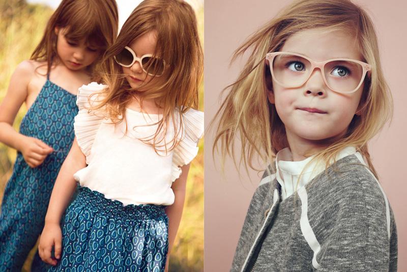 81992a80b5 Descubre las gafas para niñas de Chloe