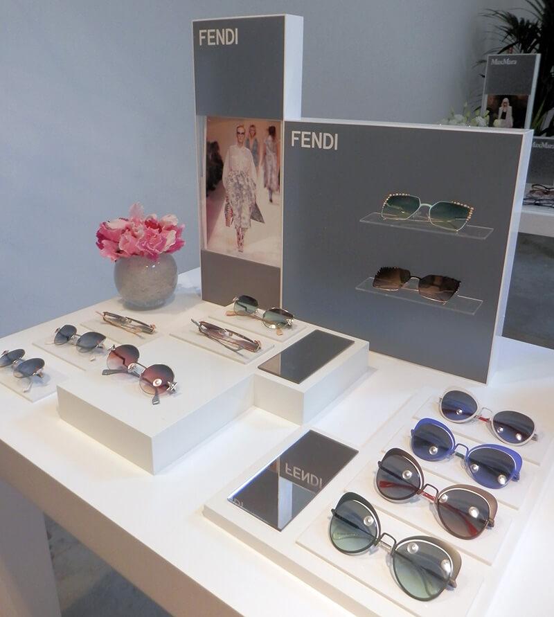f53e807b5a Sáfilo presenta sus colecciones de eyewear para 2017 - Revista ...