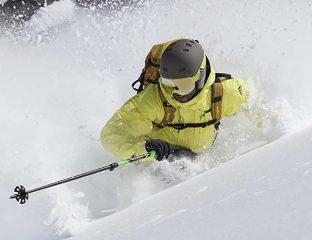 ADIDAS esqui