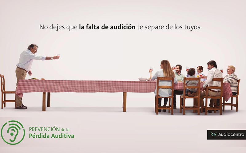 Campaña Prevencion Audiocentro