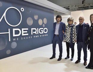Familia De Rigo