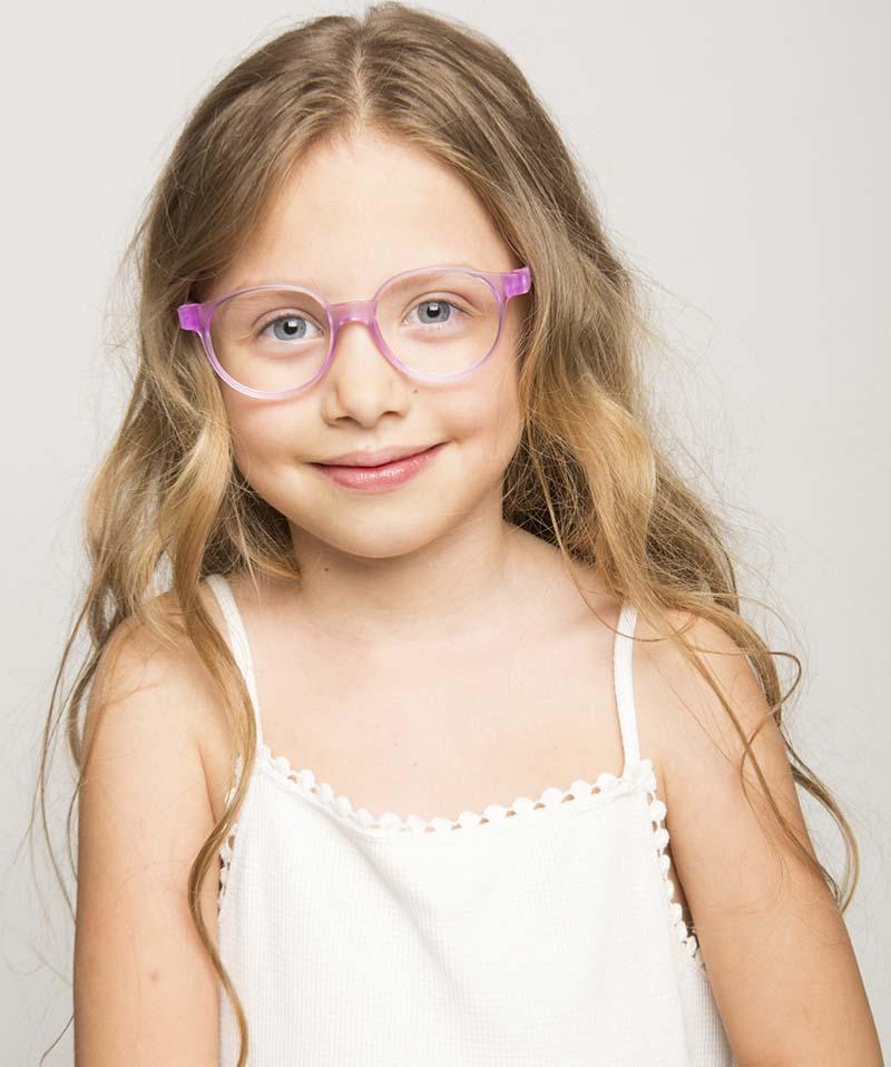 Life Italia Kids Confort Y Seguridad En Gafas Infantiles Revista