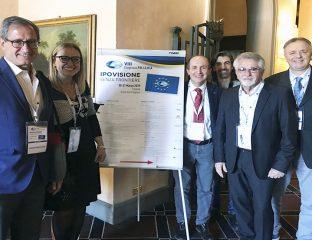 Ernesto Marco_Conferencia en Italia