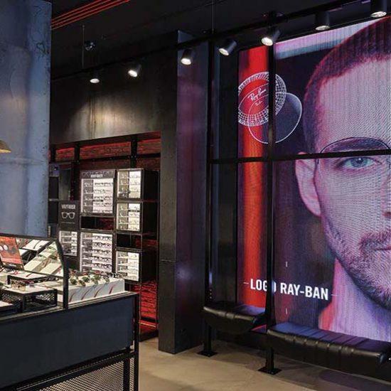 Ray-Ban tienda Madrid