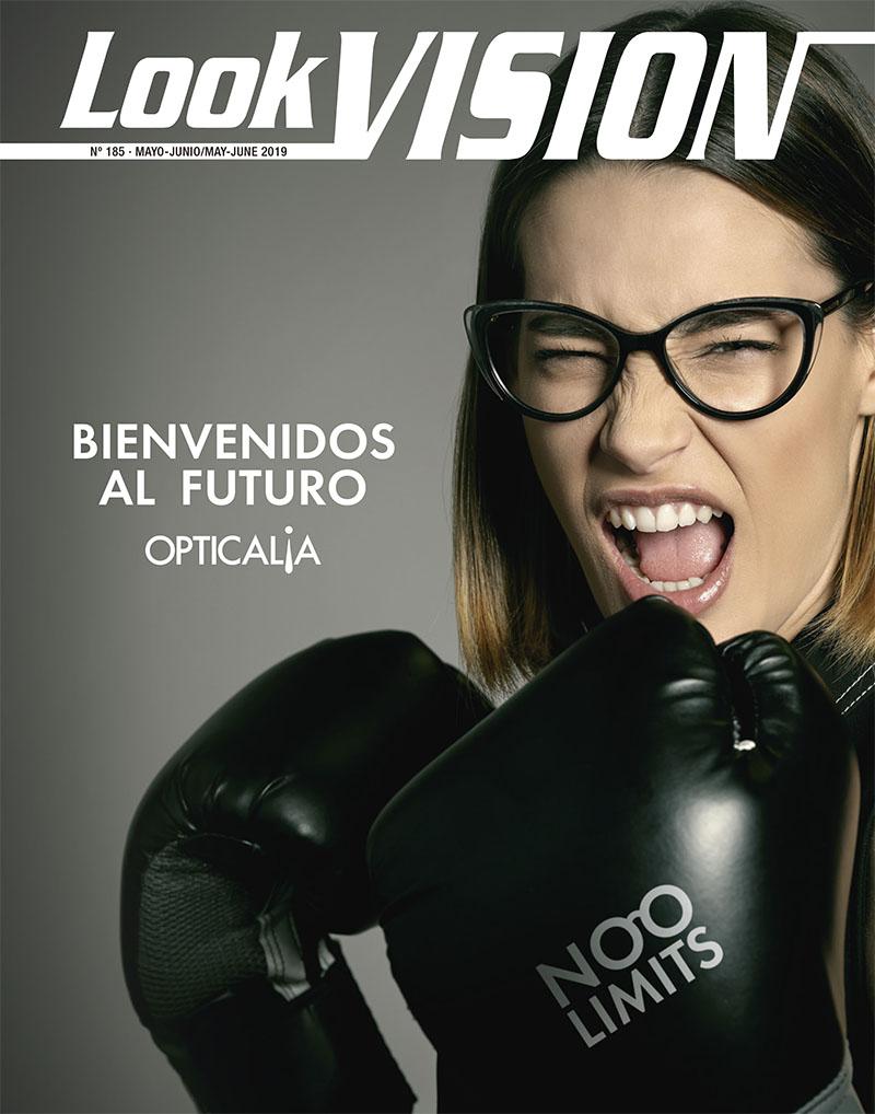 ea4a78ebe2 ▷︎Revista óptica Lookvision - Nº1 en el sector óptico
