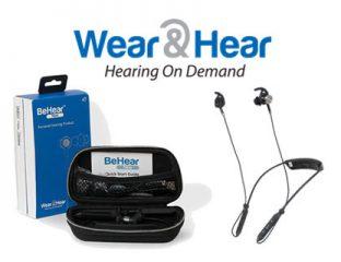 Multiacústica Wear&Hear