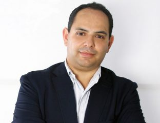 Alejandro Garcia_Country Manager CECOP