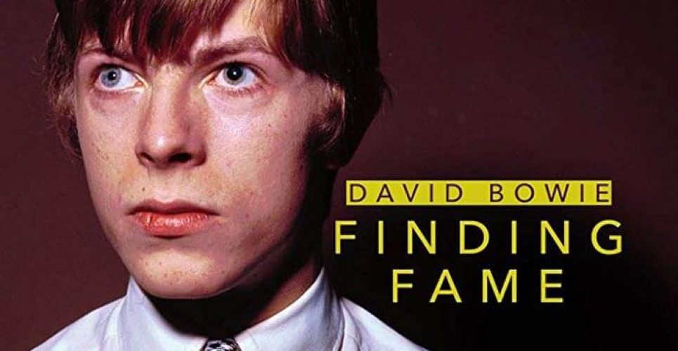 Etnia Barcelona David Bowie In Edit 2019