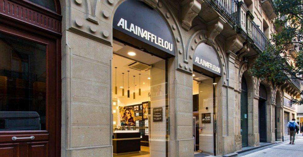 Alain Afflelou_resultados economicos
