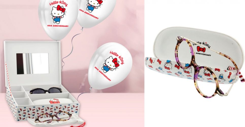 Aniversario Hello Kitty