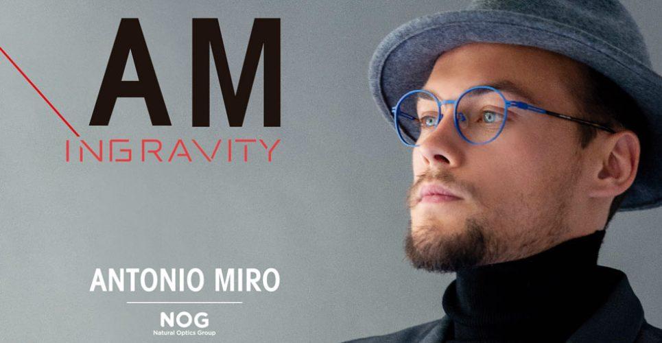 Antonio Miro_Natural Optics