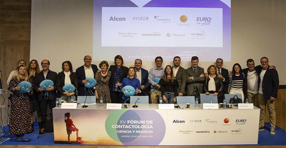 Forum de Contactologia 2019