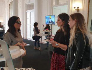 Luxottica Press Day