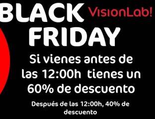 Visionlab - Black Friday 2019
