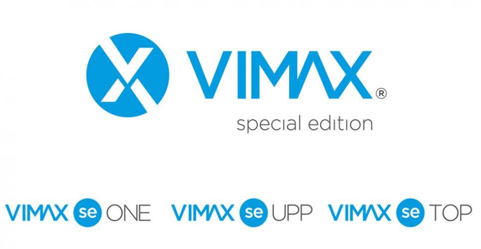 Vimax Special Edition