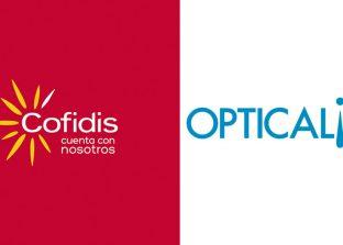Acuerdo Cofidis y Opticalia