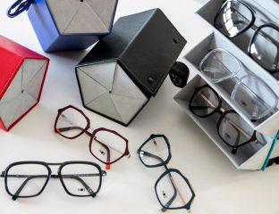 Casefiv for Eyewear