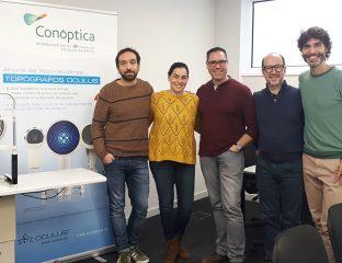 Conoptica_participa en tesis ORTO-K