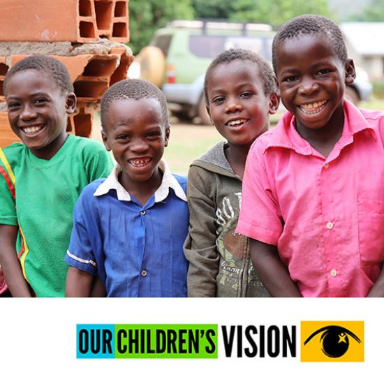 Coopervision_ Our Children's Vision