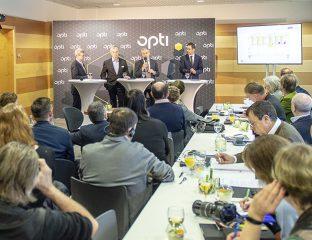 Rueda de prensa_Opti 2020