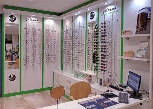 gafases interior optica