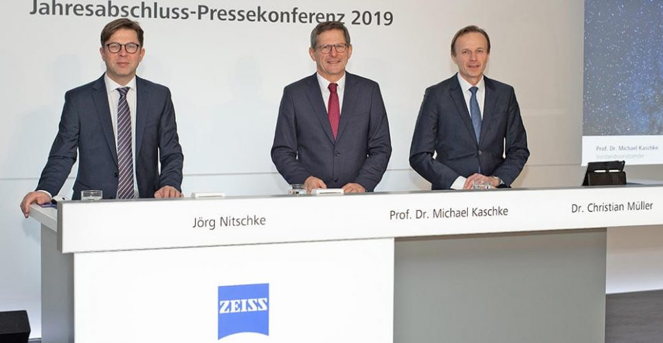 zeiss resultados 2019