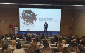 Pedro Rubio_Forum Gafas