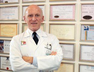 Doctor Jorge Alio
