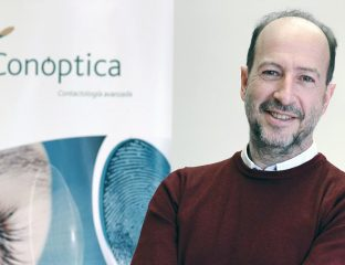 Enrique Rubio conoptica