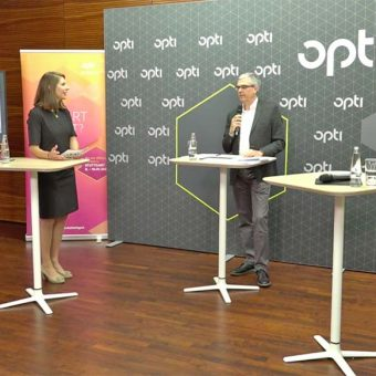 opti press conference 2020 panel