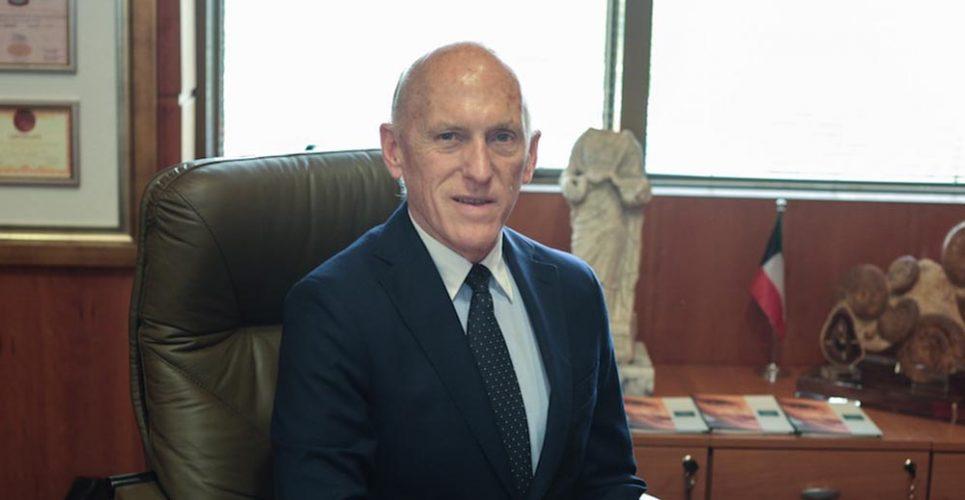 Doctor Jorge Alio despacho