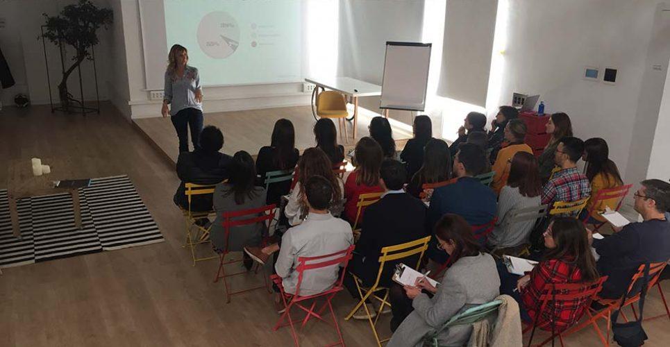 Formación Andrea Vilallonga_Campus Multiópticas