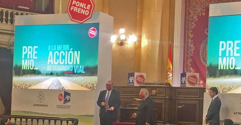 Gala Premios Ponle Freno